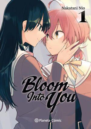 BLOOM INTO YOU Nº 01/08