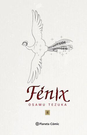 FENIX Nº 04/12 (NUEVA EDICION)