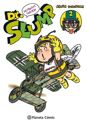 DR. SLUMP Nº 02/15 (NUEVA EDICION)