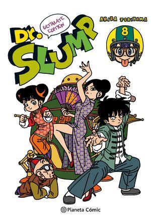 DR. SLUMP Nº 08/15 (NUEVA EDICION)