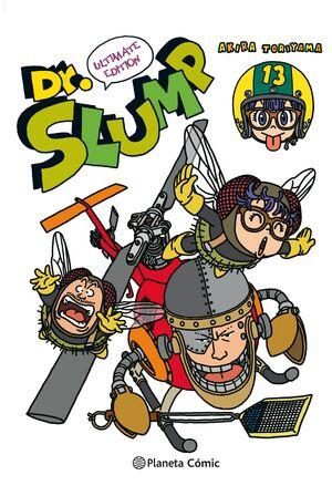 DR. SLUMP Nº 13/15 (NUEVA EDICION)