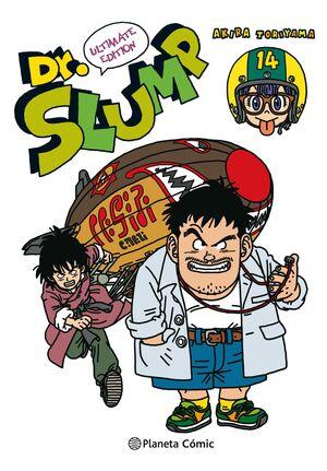 DR. SLUMP Nº 14/15 (NUEVA EDICION)