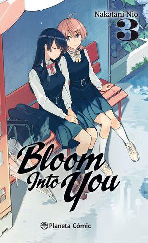 BLOOM INTO YOU Nº 03/08