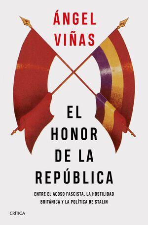 EL HONOR DE LA REPUBLICA
