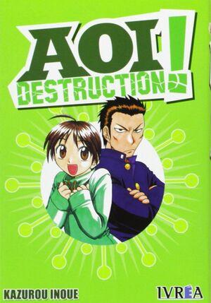 AOI DESTRUCCION!