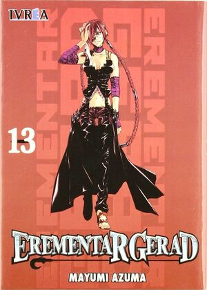 EREMENTAR GERAD 13