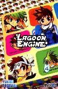 LAGOON ENGINE