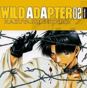 WILD ADAPTER 2