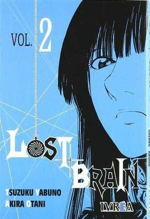 LOST BRAIN 02 ( DE 3 ) (COMIC)