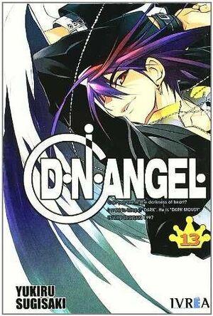 D.N. ANGEL 13