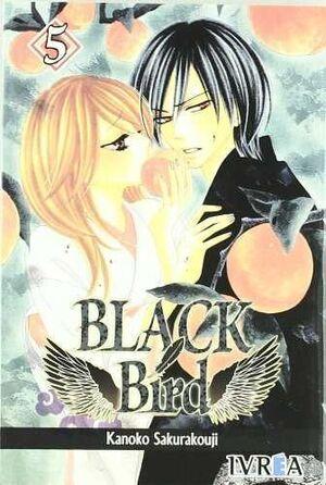 BLACK BIRD N 05