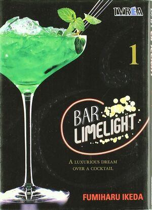 BAR LIMELIGHT 01