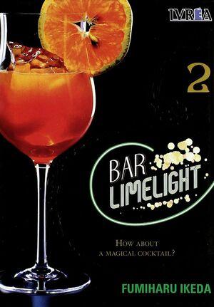 BAR LIMELIGHT 2