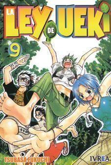 LA LEY DE UEKI 09