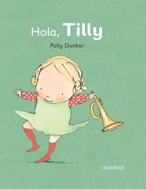 HOLA TILLY