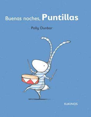 BUENAS NOCHES, PUNTILLAS