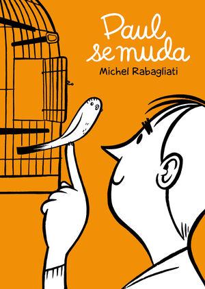 PAUL SE MUDA