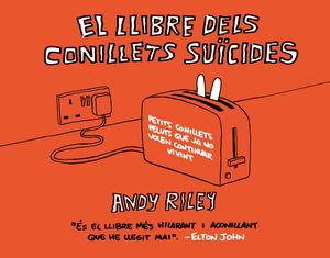 EL LLIBRE DELS CONILLETS SUÏCIDES