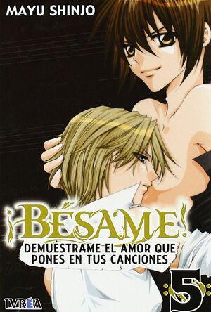 BESAME! 05