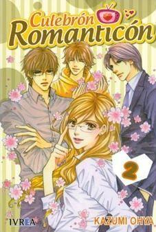 CULEBRON ROMANTICON 02