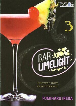 BAR LIMELIGHT 03  (COMIC)
