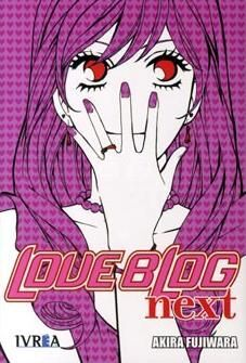 LOVE BLOG NEXT