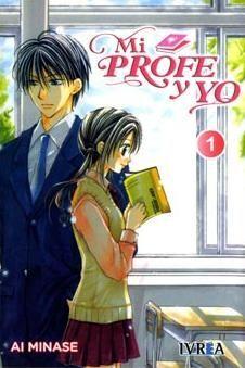 MI PROFE Y YO 1
