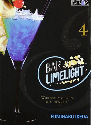 BAR LIMELIGHT 4