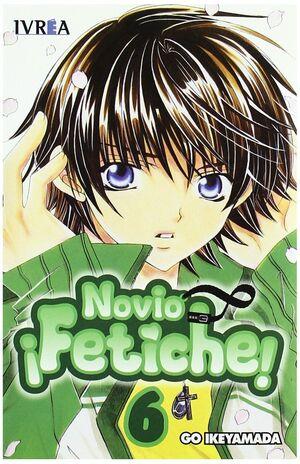 NOVIO FETICHE 06