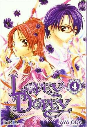 LOVEY DOVEY 4