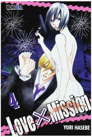 LOVE X MISSION, 4