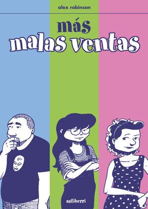 MAS MALAS VENTAS