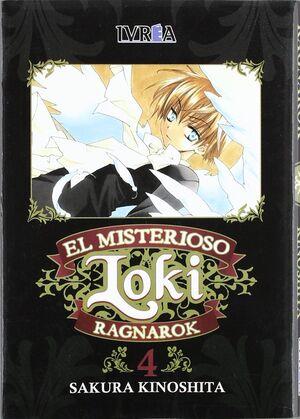 EL MISTERIO LOKI