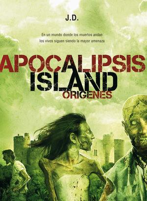APOCALIPSIS ISLAND II