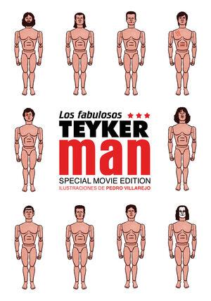 LOS FABULOSOS TEYKERMAN. SPECIAL MOVIE EDITION