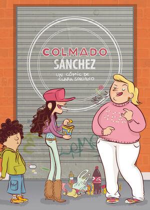 COLMADO SANCHEZ