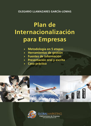 PLAN DE INTERNACIONALIZACION PARA EMPRESAS