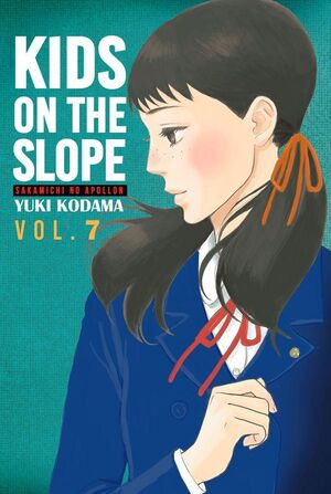 KIDS ON THE SLOPE 7