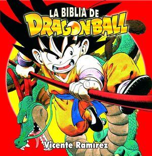 LA BIBLIA DE DRAGONBALL