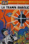 BLAKE&MORTIMER 6 LA TRAMPA DIABOLICA