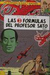 BLAKE&MORTIMER 8 FORMULA PROFESOR S. 1