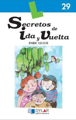 SECRETOS DEIDAY VUELTA -  LIBRO 29