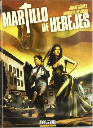 MARTILLO DE HEREJES