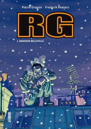 RG 2. BANGKOK-BELLEVILLE
