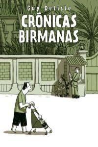 CRONICAS BIRMANAS 6ªED