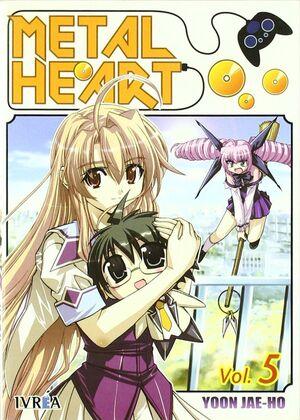 METAL HEART 5