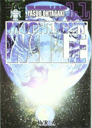 MOOLIGHT MILE 11