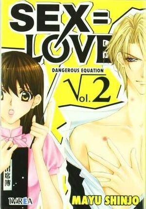 SEX=LOVE2  Nº 2
