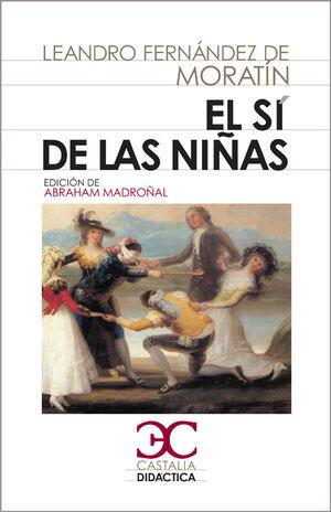 27.SI DE LAS NIÑAS, EL.(DIDACTICA)
