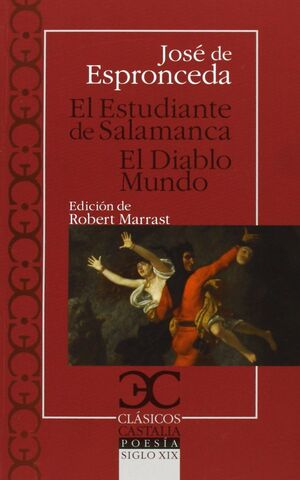 EL ESTUDIANTE DE SALAMANCA / EL DIABLO MUNDO